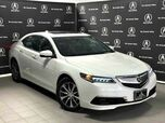 2017 Acura TLX 2.4 8-DCT P-AWS with Technology Package