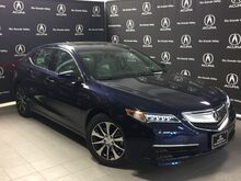 2017_Acura_TLX_2.4 8-DCT P-AWS with Technology Package_ San Juan TX
