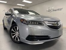 2017_Acura_TLX_2.4L_ Dallas TX