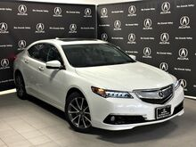 2017_Acura_TLX_3.5 V-6 9-AT P-AWS with Advance Package_ San Juan TX