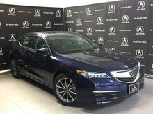 2017_Acura_TLX_3.5 V-6 9-AT P-AWS with Technology Package_ San Juan TX