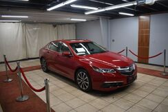 2017_Acura_TLX_9-Spd AT SH-AWD w/Technology Package_ Charlotte NC