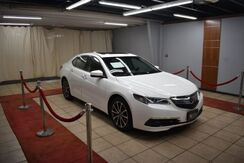 2017_Acura_TLX_9-Spd AT w/Technology Package_ Charlotte NC