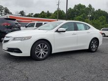2017_Acura_TLX_Base_ Columbus GA