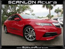 2017_Acura_TLX_FWD V6 Technology Pkg_ Fort Myers FL
