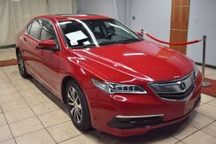 2017_Acura_TLX_Technology Package 2.4L_ Charlotte NC