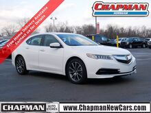 2017_Acura_TLX_V6 with Technology Pkg_  PA