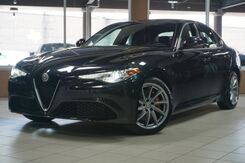 2017_Alfa Romeo_Giulia__ Houston TX