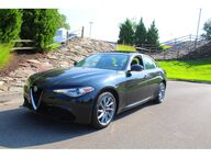 2017 Alfa Romeo Giulia  Kansas City KS