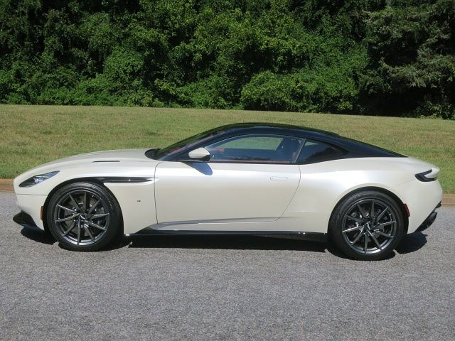 2017 Aston Martin DB11  Greensboro NC