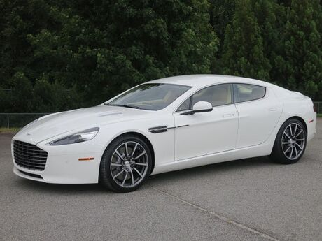 2017 Aston Martin Rapide S RAPIDE S Hickory NC