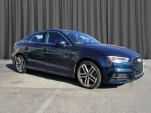2017_Audi_A3 Sedan_Premium Plus_ Philadelphia PA