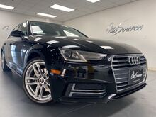 2017_Audi_A4_2.0T_ Dallas TX