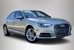 2017_Audi_A4_2.0T Premium_ Philadelphia PA