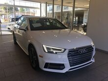 2017_Audi_A4_2.0T Premium Plus quattro Sedan_ Charlotte NC