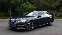 2017_Audi_A4_PREMIUM PLUS / AWD / TECH / NAV / SUNROOF / CAMERA_ Charlotte NC
