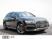 Audi A4 allroad 2.0T Technik - New Brakes and Tires 2017