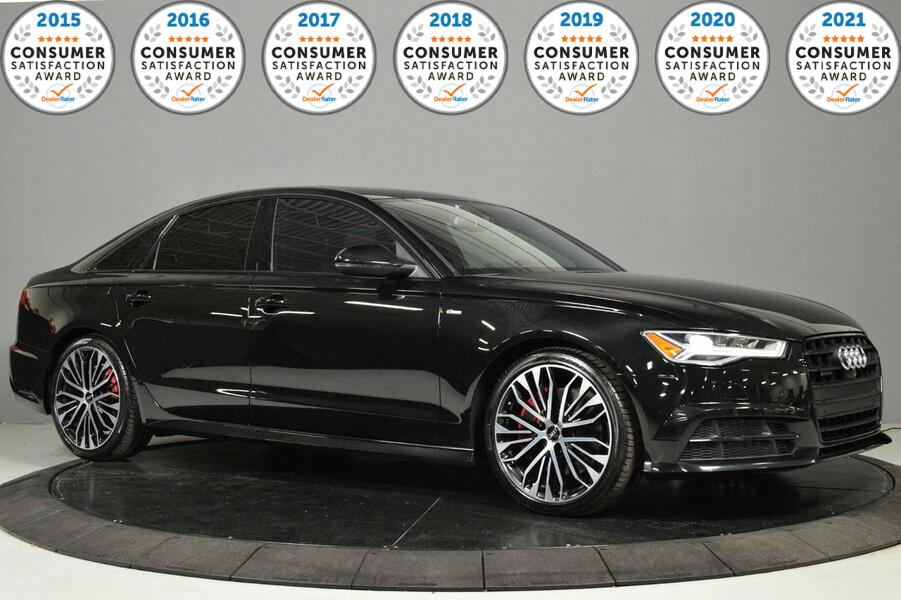 2017_Audi_A6_Competition Prestige_ Glendale Heights IL