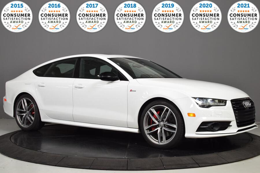 2017_Audi_A7_Competition Prestige_ Glendale Heights IL