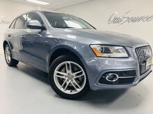 2017_Audi_Q5_3.0T Premium Plus_ Dallas TX