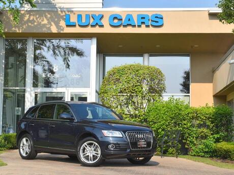 2017 Audi Q5 Premium Plus Technology Nav Quattro MSRP $48,350 Buffalo Grove IL