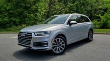 Audi Q7 PREMIUM PLUS / AWD / NAV / BOSE / SUNROOF / CLD WTHR / 3ROW 2017