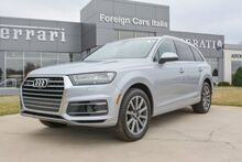 2017_Audi_Q7_Premium Plus_ Greensboro NC
