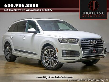 2017_Audi_Q7_Premium Plus_ Willowbrook IL