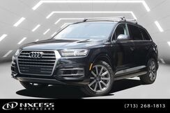 2017_Audi_Q7_Prestige_ Houston TX