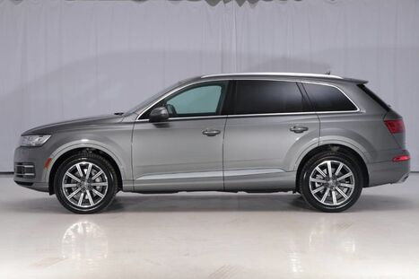 2017_Audi_Q7 Quattro AWD_Premium Plus_ West Chester PA