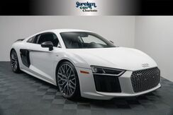 2017_Audi_R8 Coupe_V10 plus_ Hickory NC