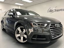 2017_Audi_S3_2.0T Premium Plus_ Dallas TX