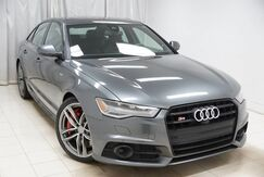 2017_Audi_S6_quattro Premium Plus Navigation Sunroof Backup Camera 1 Owner_ Avenel NJ