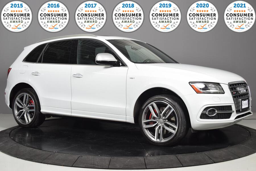 2017_Audi_SQ5_Premium Plus_ Glendale Heights IL