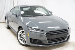 2017_Audi_TT Coupe_quattro Navigation Bang Olufsen Backup Camera_ Avenel NJ