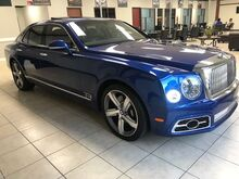2017_BENTLEY_MULSANNE_SPEED WITH UNLIMITED MILES FACTORY WARRANTY_ Charlotte NC