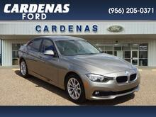 2017_BMW_3 Series_320i_ Brownsville TX