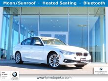 2017_BMW_3 Series_320i xDrive_ Kansas City KS