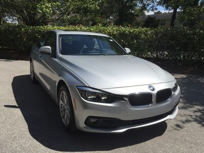 2017_BMW_3 Series_320i_ Charleston SC
