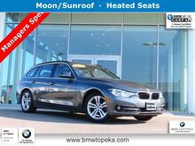 2017_BMW_3 Series_328d xDrive_ Kansas City KS
