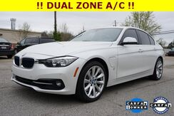 2017_BMW_3 Series_330e iPerformance_ Gainesville GA