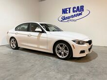 2017_BMW_3 Series_330e iPerformance_ Houston TX