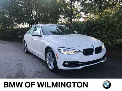 2017_BMW_3 Series_330e iPerformance_ Charleston SC