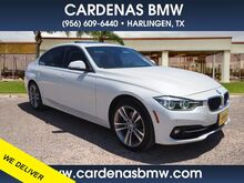 2017_BMW_3 Series_330i_ Brownsville TX