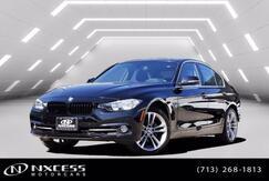 2017_BMW_3 Series_330i Sport Navigation Sunroof Backup Camera._ Houston TX