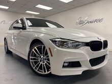 2017_BMW_3 Series_340i_ Dallas TX