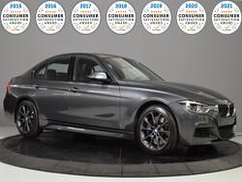 BMW 3 Series 340i 2017