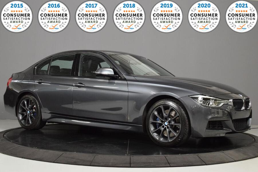 2017_BMW_3 Series_340i_ Glendale Heights IL