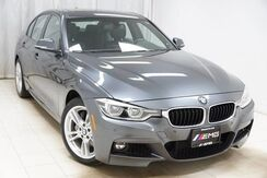 2017_BMW_3 Series_340i xDrive M Sports Heads Up Display Blind Spot Monitor Navigation Sunroof Backup Camera 1 Owner_ Avenel NJ