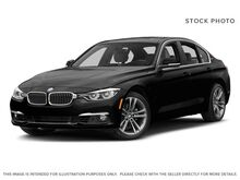 2017_BMW_3 Series_Sedan_ Edmonton AB